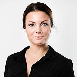 Caroline Stråhle