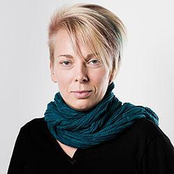Jenny Afvander