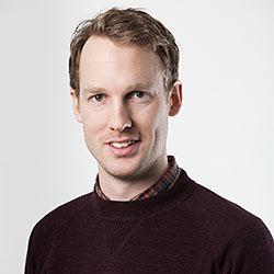 Patrik Nyström