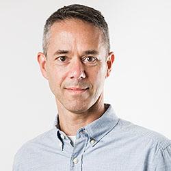 Peter Clevö