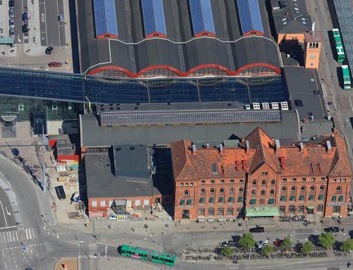 Malmö C