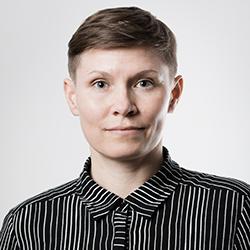 Brita Högberg