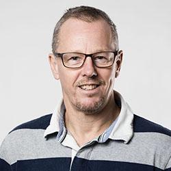 Håkan Oskarsson