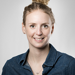 Emma Borgman