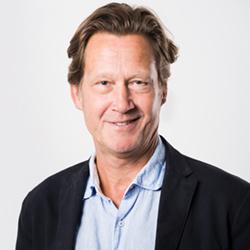 Fredrik Bolle
