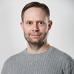Johan Lidén