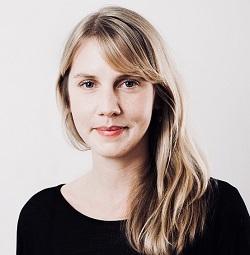 Lina Hellman