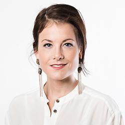 Rebecca Eineljung