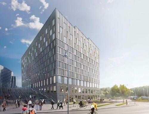Kv Nationalarenan 3, Nordic Choice Hotels